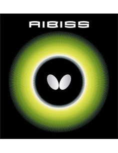 Borracha Butterfly AIBISS