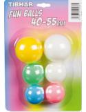 Fun balls Tibhar Bicolor