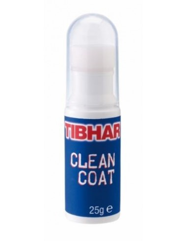 Barniz Tibhar Clean Coat