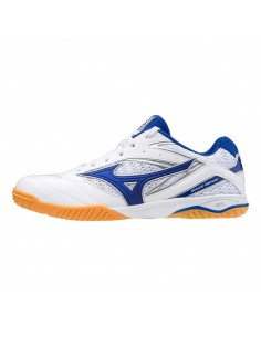 Shoes Mizuno Wave Drive 8 (blue)