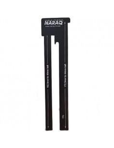 Medidor de tensão de rede NARAQ
