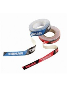 Edge tape Tibhar red 9 mm., 5 m.