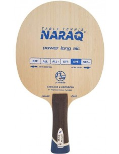 Madera NARAQ POWER LONG ALC