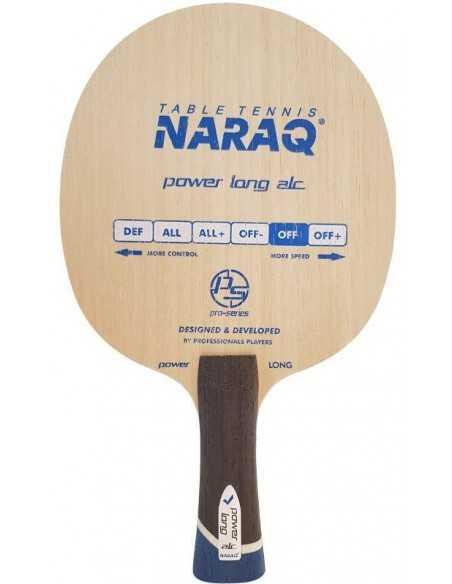 NARAQ blade POWER LONG ALC