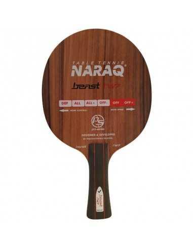 Madera NARAQ BEAST RW7