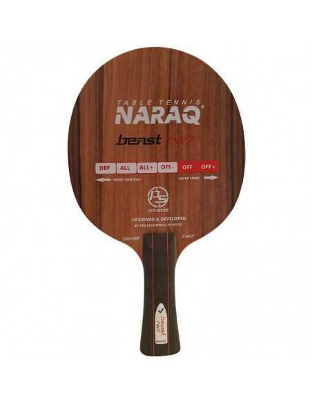 NARAQ blade BEAST RW7
