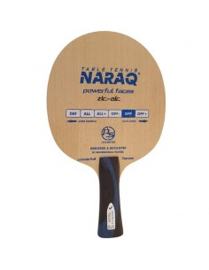 Madera NARAQ TWO FACES Zlc / Alc