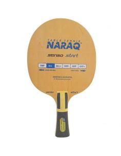 Madera NARAQ SENSO Start
