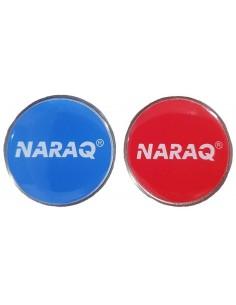 Moeda do árbitro NARAQ Deluxe