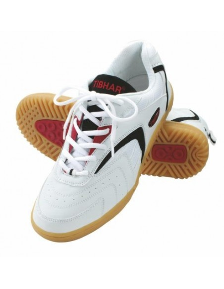 Schuhe Tibhar Progress Soft