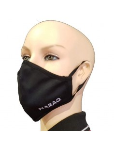 Máscara esportiva reutilizável NARAQ