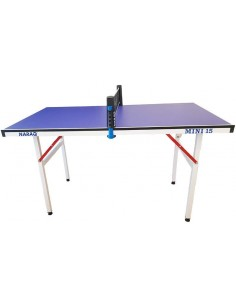 Table NARAQ Mini 15 (137x76.5cm)