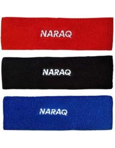 Fita cabeça NARAQ Headband JS