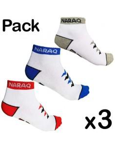 Socks NARAQ Tech PRO js