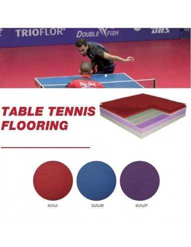 TRIOFLEX ITTF FLOOR