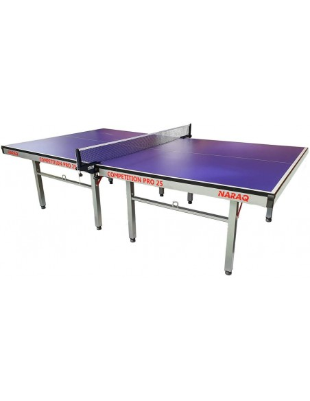 NARAQ table COMPETITION PRO 25