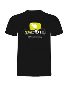 Camiseta VSPORT (PROMO BLACK WEEK) Pincha aquí para eleguir talla