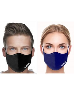NARAQ reusable sports mask