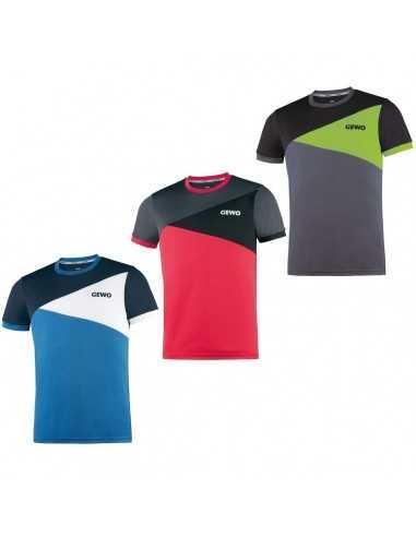 T-Shirt Gewo  Rossano