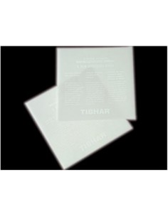 Feuille de protection Tibhar