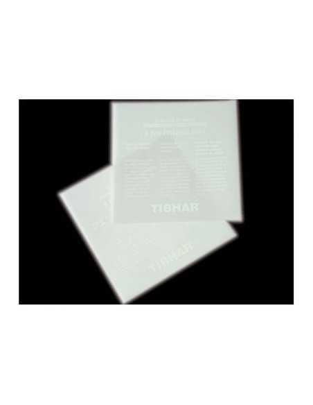 Rubber Protection foil Tibhar