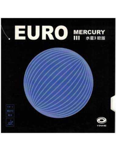 Yinhe Mercury III Euro