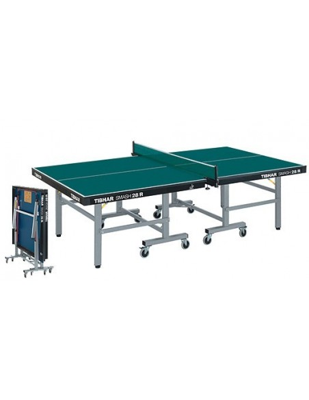 Table Tibhar Smash 28 R