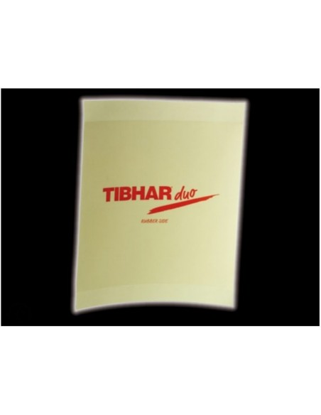 Feuille autocollante Tibhar