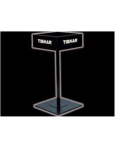 Toallero Tibhar Wooden