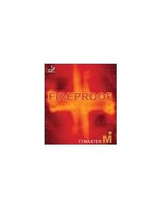 Belag TT Master Fireproof II