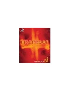 Rubber TT Master Fireproof II