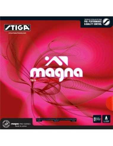 Goma Stiga Magna TS II