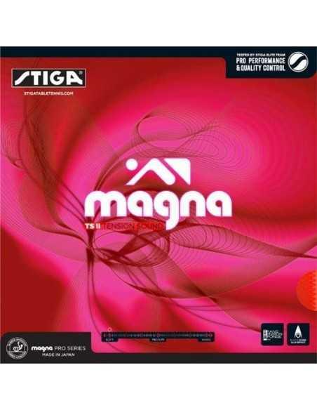 Rubber Stiga Magna TS II