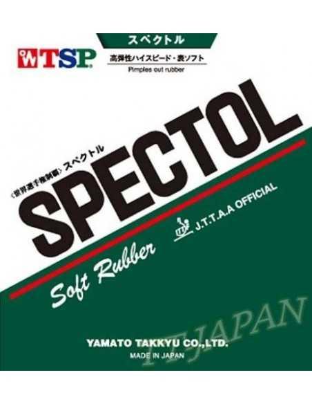 Revêtement TSP Spectol